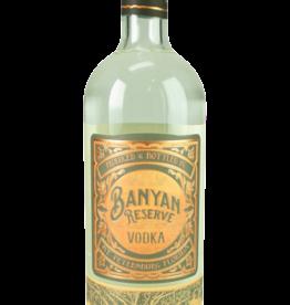 St. Petersburg Distillery St. Petersburg Distillery Banyan Reserve Vodka 750ML