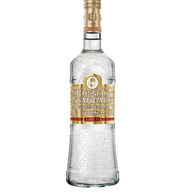 Russian Standard Russian Standard Vodka Gold 750ML