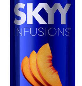 Skyy Skyy Infusions Peach Vodka 1.75L