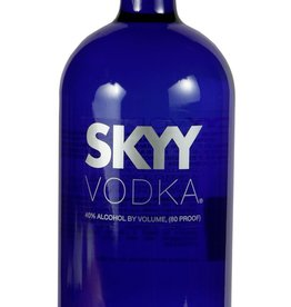 Skyy Skyy Vodka 1.75L