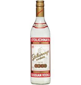Stolichnaya Stolichnaya Vodka 750ML