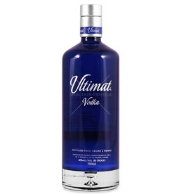 Ultimat Ultimat Vodka 80 750ML