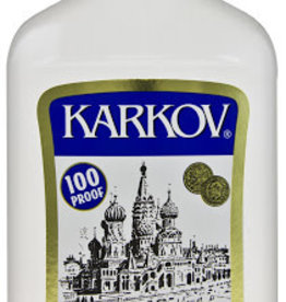 Karkov Karkov Vodka Traveller 750ML
