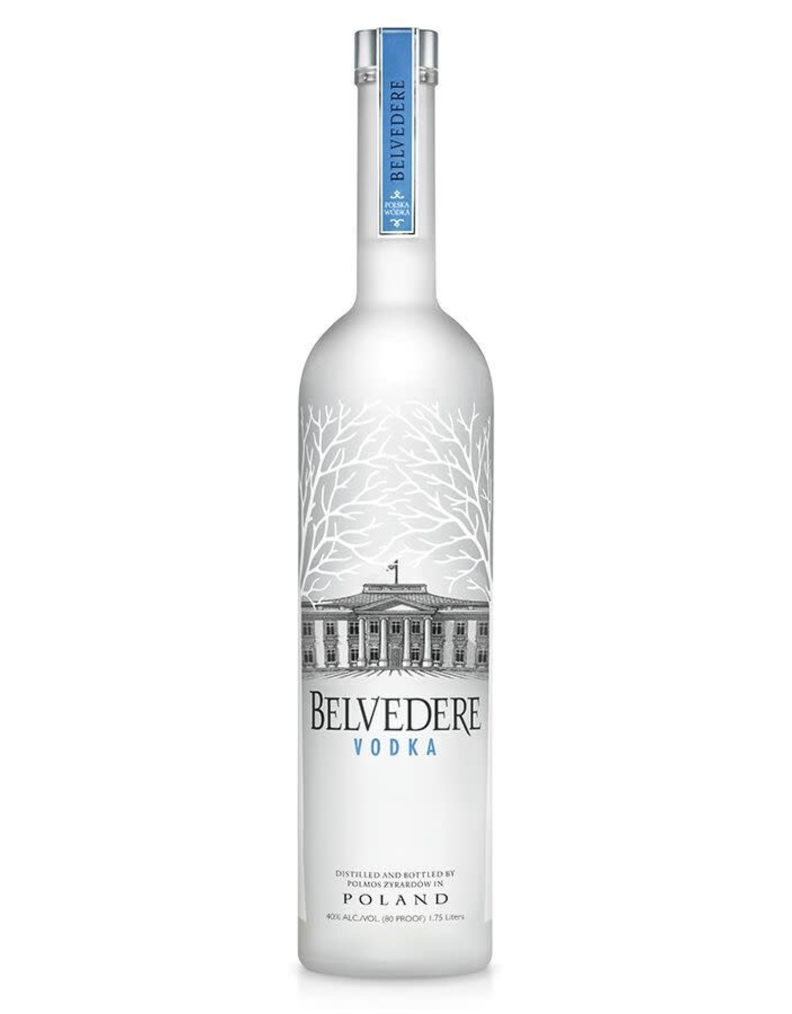 Belvedere Belvedere Vodka 1.75L
