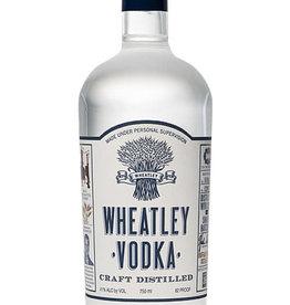 Wheatley Wheatley Vodka 750ML