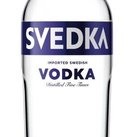 Svedka Svedka Vodka 750ML