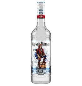 Captain Morgan Captain Morgan White Rum Proof 750ML