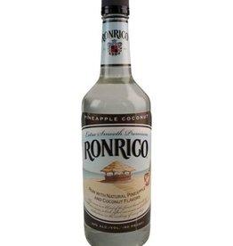 Ron Rico Ron Rico Pineapple Coconut Rum 750ML