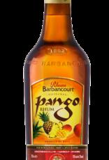 Barbancourt Pango Rhum 750ML