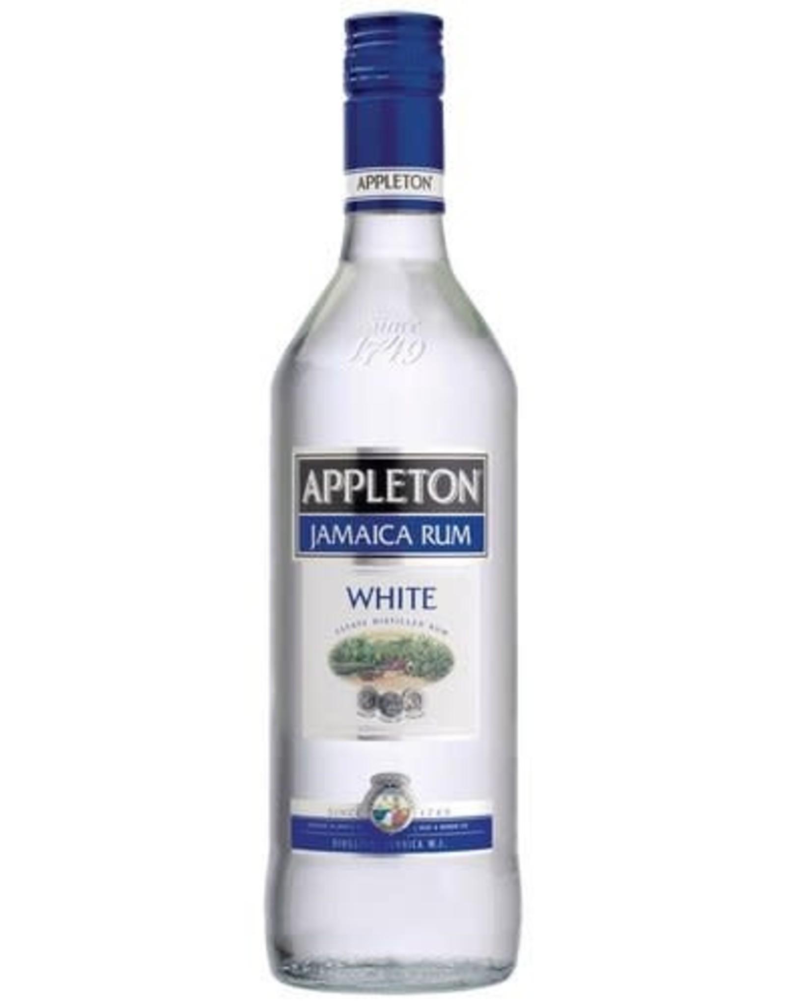 Appleton Appleton White 750ML