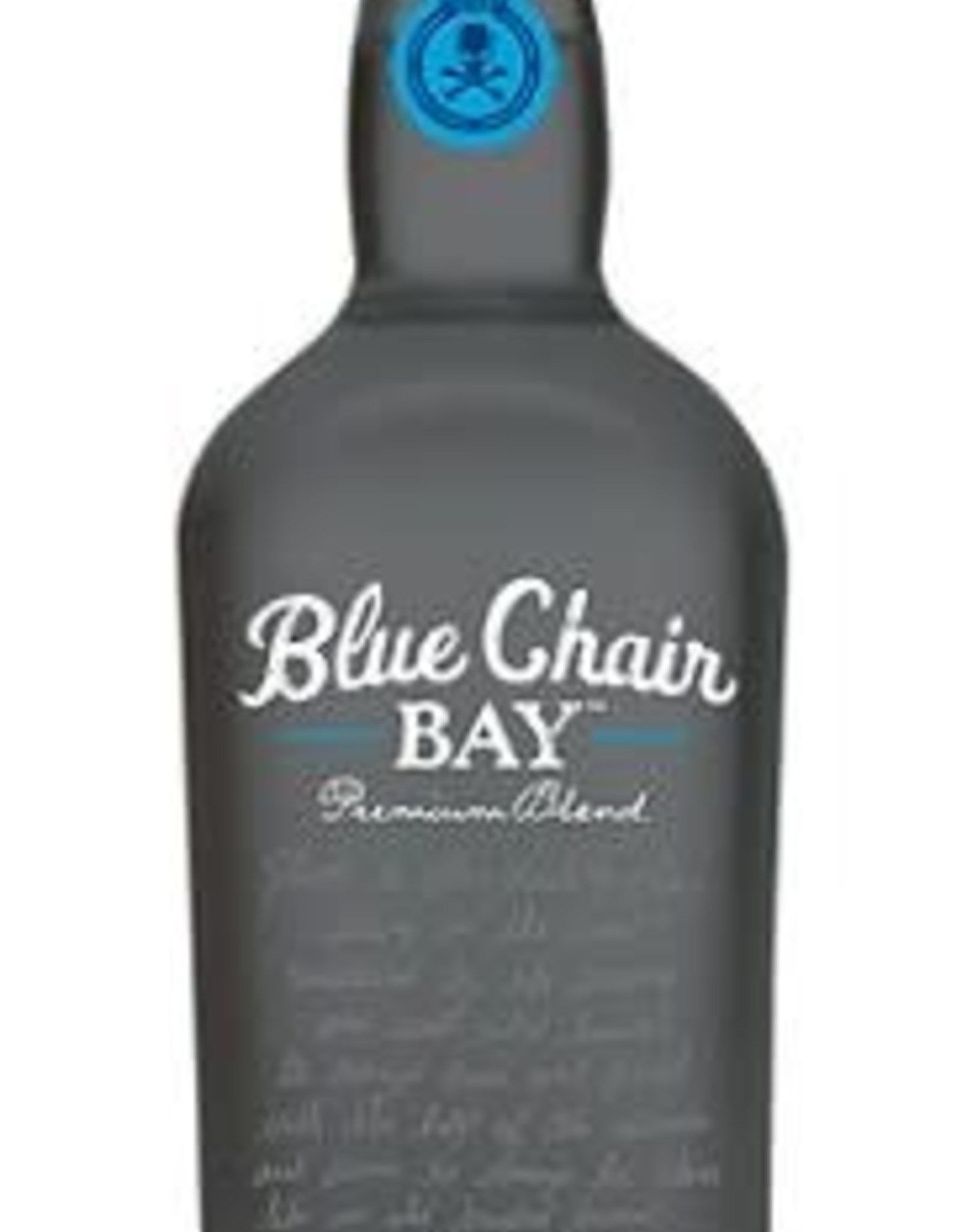 Blue Chair Bay Blue Chair Bay Rum Coconut Spiced 1.75L