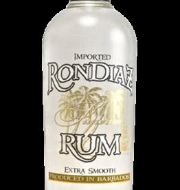 Ron Diaz Ron Diaz Rum White 750ML