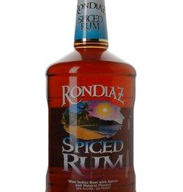 Ron Diaz Ron Diaz Rum Spiced 1.75L