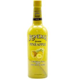 Ron Diaz Ron Diaz Pineapple Rum 750ML