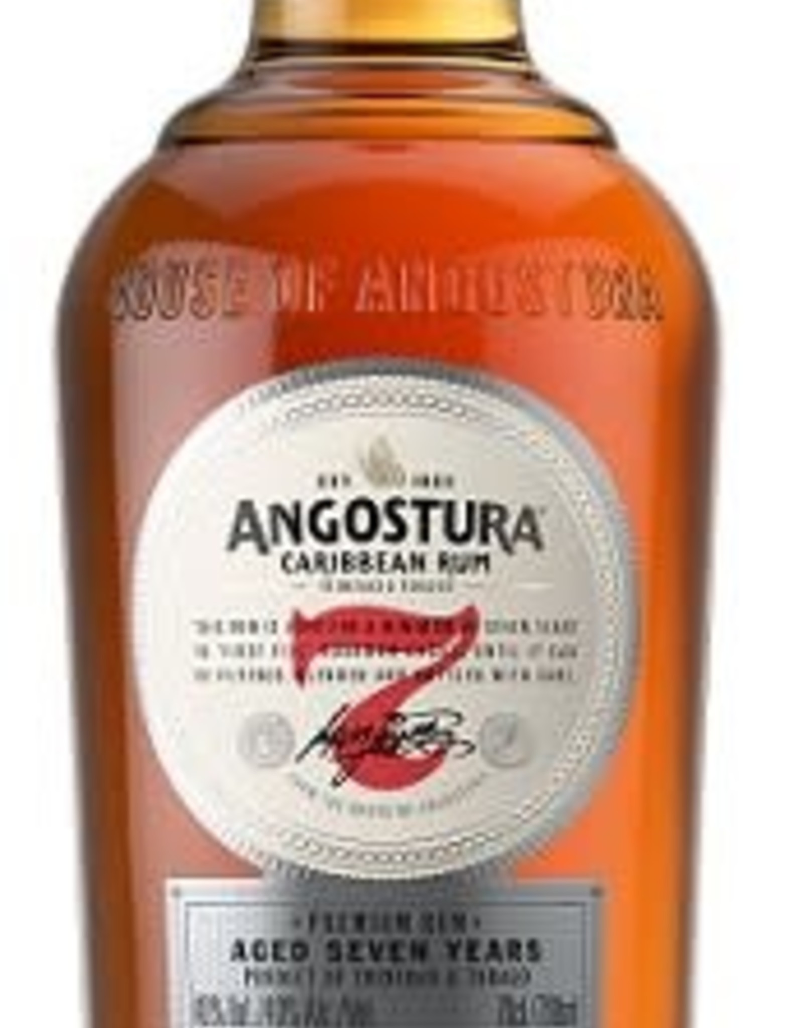 Angostura Angostura Rum 7yr 750ML