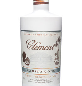 Rhum Clement Rhum Clement Mahina Coco Coconut Liquer 750ML