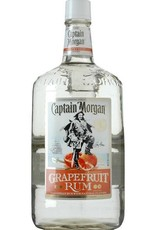 Captain Morgan Captain Morgan Grapefruit Rum 1.75L