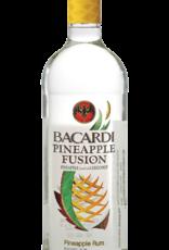 Bacardi Bacardi Pineapple Fusion Rum 750ML