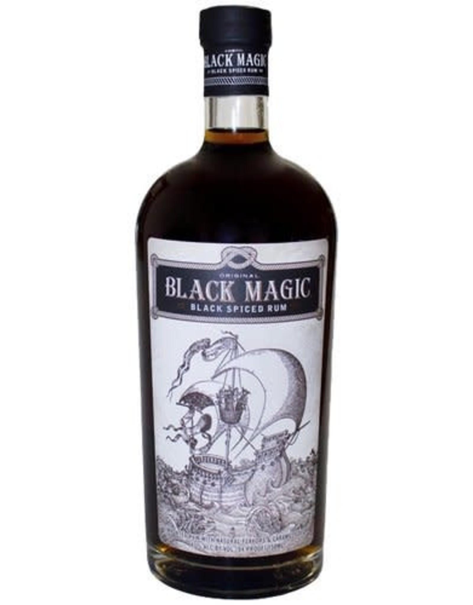 Black Magic Black Magic Rum 750ML