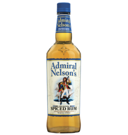 Admiral Nelson's Admiral Nelson's Spiced Rum 750ML