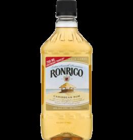 Ron Rico Ron Rico Rum Gold 80 Traveler 750ML