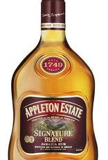 Appleton Appleton Rum Estate Signature Blend 750ML
