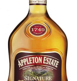 Appleton Appleton Rum Estate Signature Blend 750ML