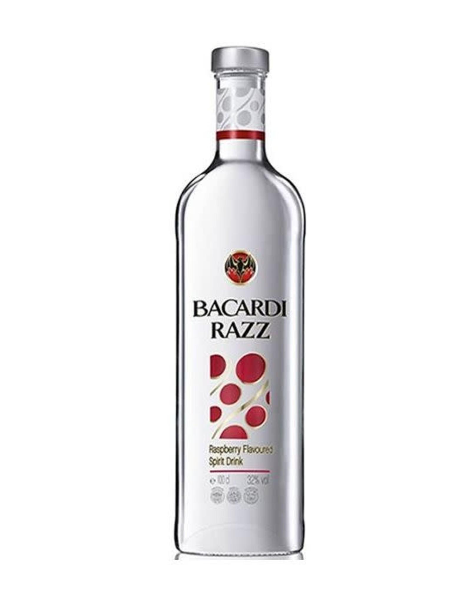 Bacardi Bacardi Rum Razz 750ML