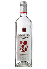 Bacardi Bacardi Rum Razz 1.75L