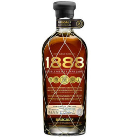 Brugal Brugal Rum Ron Gran Reserva 750ML