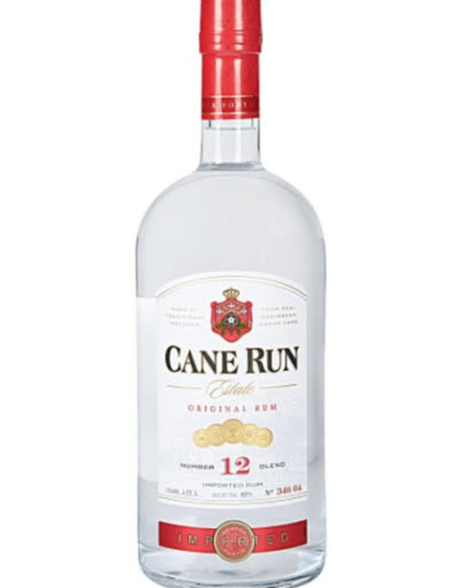 Cane Run Cane Run White Rum 50ML