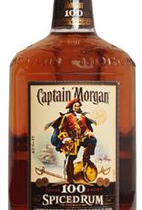Captain Morgan Captain Morgan Rum Spiced 100 Proof 1.75L