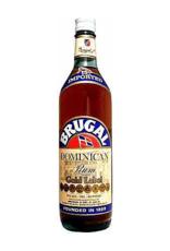 Brugal Brugal Gold Rum 750ML
