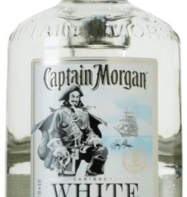 Captain Morgan Captain Morgan White Rum 1.75L