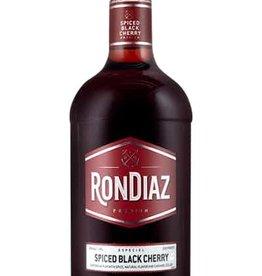 Ron Diaz Ron Diaz Wild Cherry Rum 750ML
