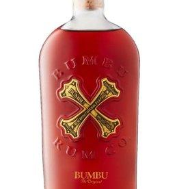 Bumbu Bumbu The Original Barbados Rum 750ML