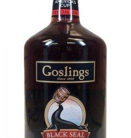 Gosling's Gosling's Black Seal Rum 1.75L