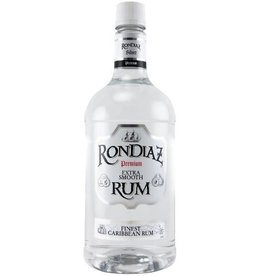 Ron Diaz Ron Diaz Rum White 1.75L