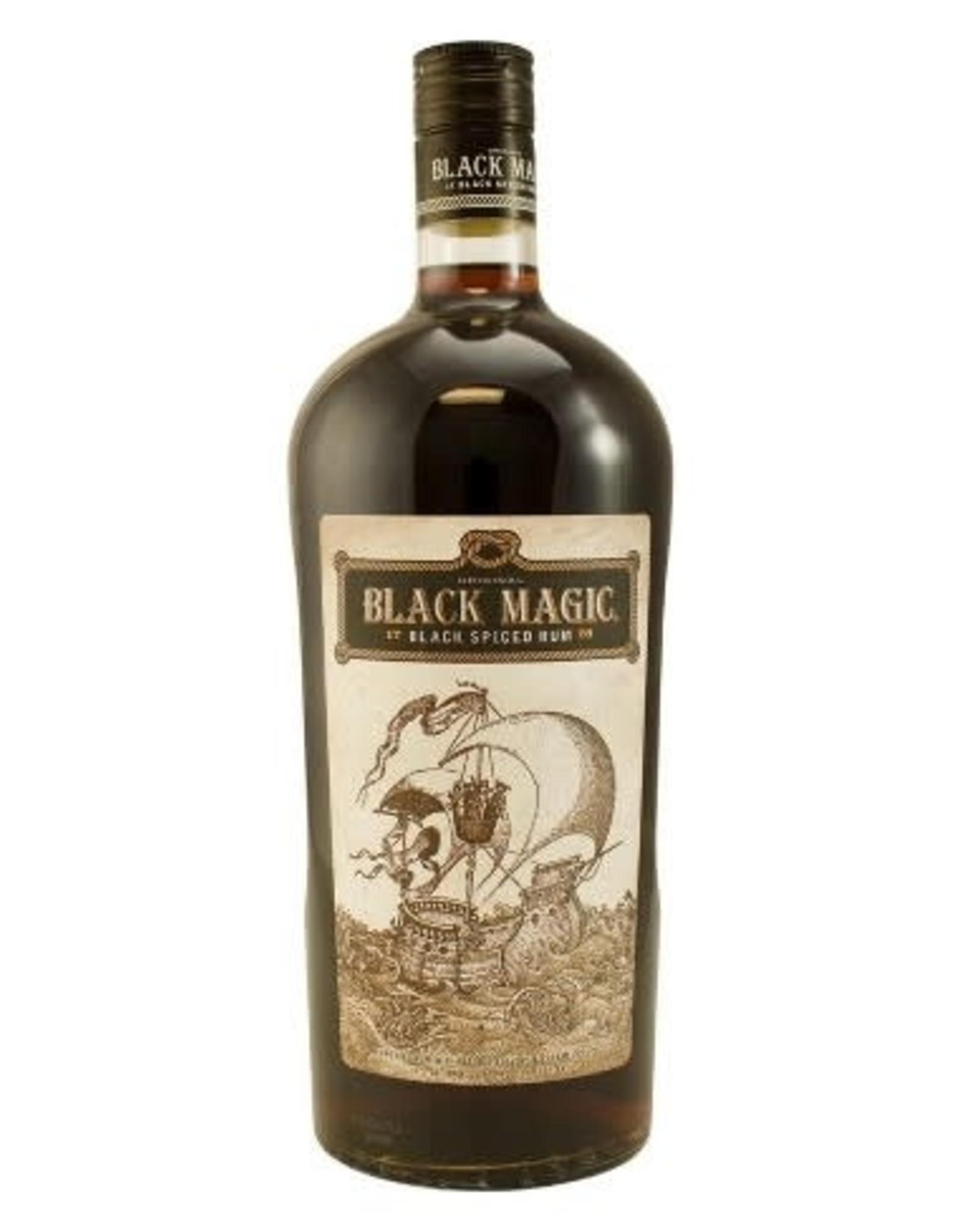 Black Magic Black Magic Rum 1.75L