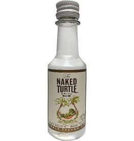 Naked Turtle Naked Turtle Rum 50ML