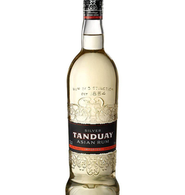 Tanduay Tanduay Silver Asian Rum 750ML