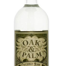 St. Petersburg Distillery St. Petersburg Distillery Oak & Palm Coconut Rum