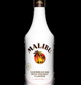 Malibu Malibu Rum Coconut 750ML