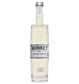 Monkey Monkey Coconut Rum 750ML