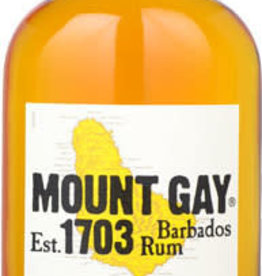 Mount Gay Mount Gay Rum Eclipse Gold 1.75L