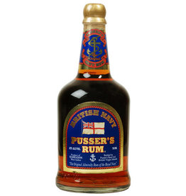 Pussers Pussers Rum 84 Proof 750ML