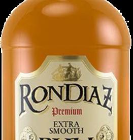 Ron Diaz Ron Diaz Rum Gold Traveller 750ML
