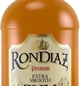 Ron Diaz Ron Diaz Rum Gold 375ML