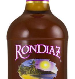 Ron Diaz Ron Diaz Spiced Rum 50ML