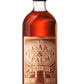St. Petersburg Distillery St. Petersburg Distillery Oak & Palm Spiced Rum